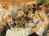 Renoirdejeuner